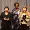 Two Advocates Receive Excellence Award