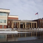 Anoka County Court House