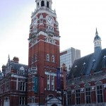 Crydon Clock Tower by Wikimedia common